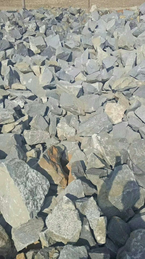济南玄武岩石料