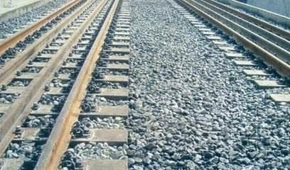 烟台铁路道碴
