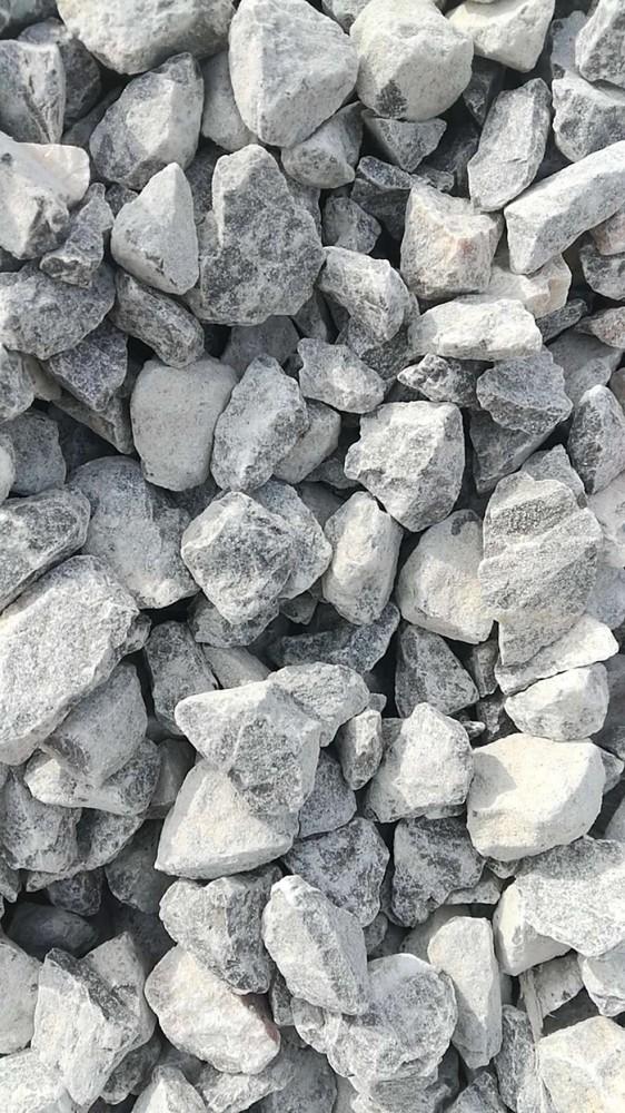 威海石灰岩石子